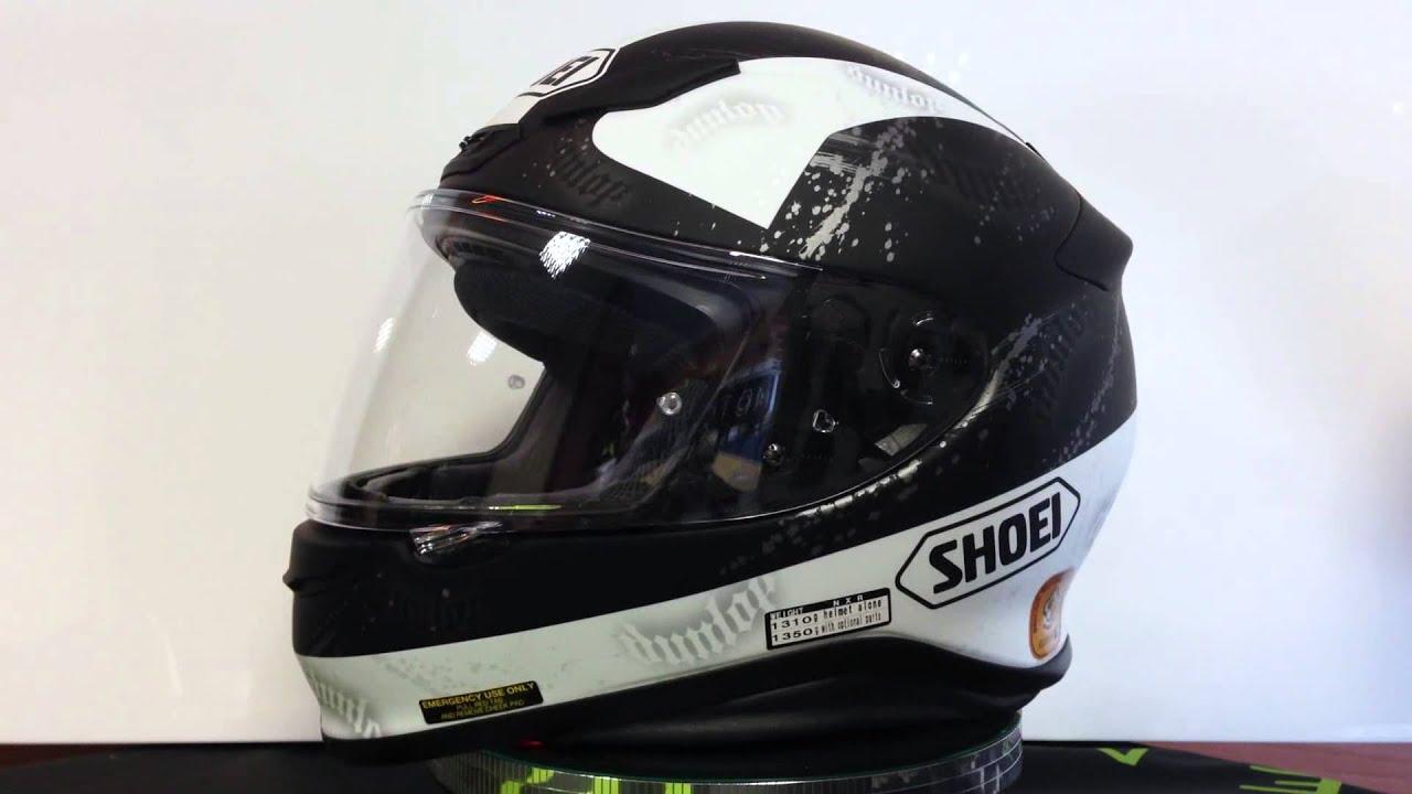 Shoe helmet