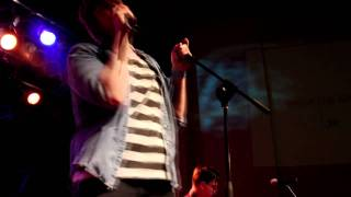 Miniature Tigers - Sex on the Regular [LIVE] @ Cine el Rey