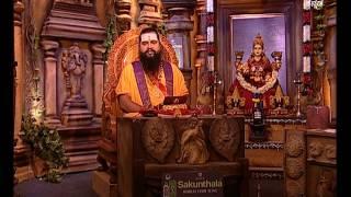 Maharishi Vaani - ಮಹರ್ಷಿ ವಾಣಿ   Kannada Serial   Episode - 930  Best Scene   Zee Kannada