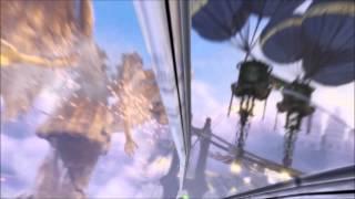 Bioshock Infinite gameplay ultra settings