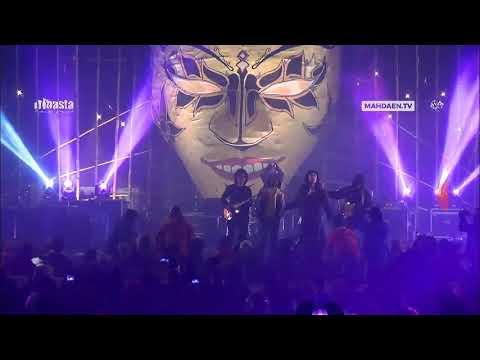 Letto - SEBELUM CAHAYA ( DIENG CULTURE FESTIVAL 2018)