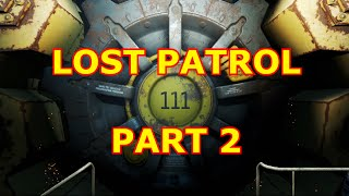 Fallout 4 - Lost patrol location - part 2