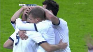 Real Madryt - Athletic Bilbao 5-1 (3-0 Benzema)