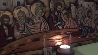 Πρωινή προσευχή - Proini proseuxi