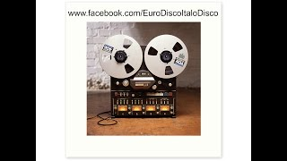 """Silent Circle - Stop The Rain In The Night (12"""") [Euro Disco, Germany, 1986] {HQ 320 Kbps Sound}"""