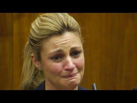 Erin Andrews' Nude Peephole Video Mocked By Marriott Executive