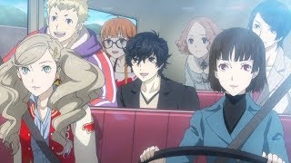 Gambar cover When I Got The Harem Ending For Persona 5 .