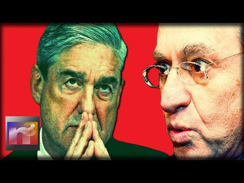 Dershowitz Blows the Lid Open on Mueller, Reveals His Sinister Plan to Get a PERJURY Charge - 동영상