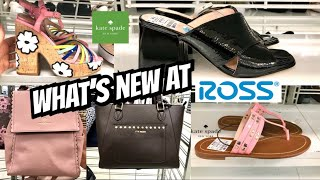 ROSS Shop With Me SHOES Handba…