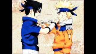 OST. Naruto ending #9 - Nakushita kotoba (with lyric)
