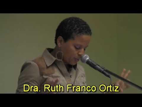 Dr. Carlos Ham 'Buscando Pistas para Prácticas Descolonizadoras de la Iglesia en Puerto Rico'