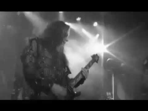 Cradle Of Filth - The Promise Of Fever (OFFICIAL MUSIC VIDEO)