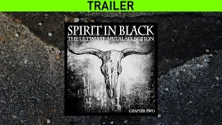 SPIRIT IN BLACK: Chapter Two - Trailer