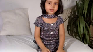 laam recites quran young 3 year old baby