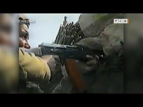 Как началась война на Днестре
