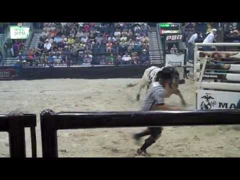 2014 PBR Fort Myers Florida