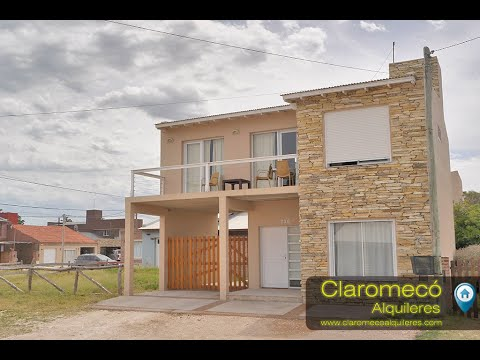 Arenaria I - Claromeco Alquileres