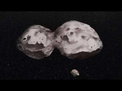 Electric Comets in an Electric Universe | Space News