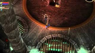 Let's Co-op Titan Quest Gold Blind Part 170