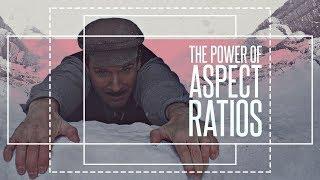 SFX Secrets: The Power of Aspect Ratios