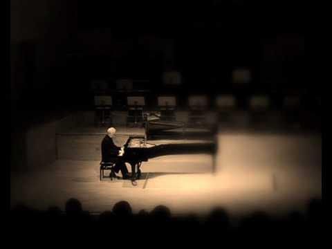 Fryderyk Chopin, Preludium Desdur Op.28 nr 15  Janusz Olejniczak