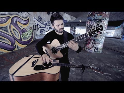 Dark Necessities  (Red Hot Chili Peppers) - Luca Stricagnoli