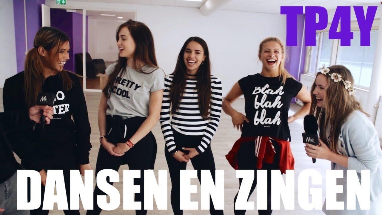 Dansen En Zingen Met Tp4y Joy Beautynezz Youtube