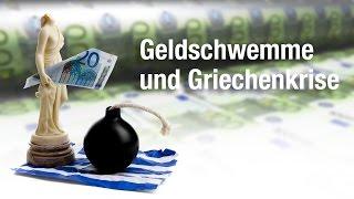 FPÖ-TV-Magazin 29.01.2015 - Geldschwemme Und Griechenkrise