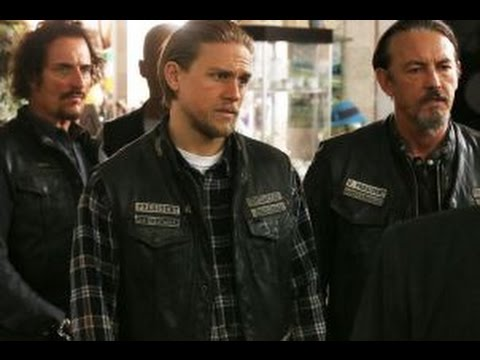 """Sons Of Anarchy After Show Season 7 Episode 13 """"Papa's Goods"""" 