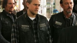 "Sons Of Anarchy After Show Season 7 Episode 13 ""Papa"