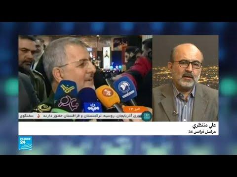 قائد الحرس الثوري الإيراني يتهم الاستخبارات الباكستانية بدعم -جيش العدل-  - نشر قبل 33 دقيقة