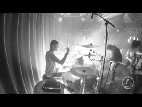 Dragged Into Sunlight - Live at The Bell House, Jul  1st, 2016 Full Set