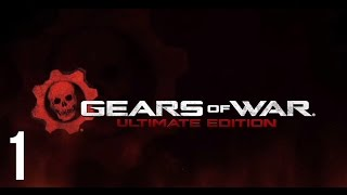 GEARS OF WAR UE (XBOX ONE) - Ep 1 - Marcus Fenix