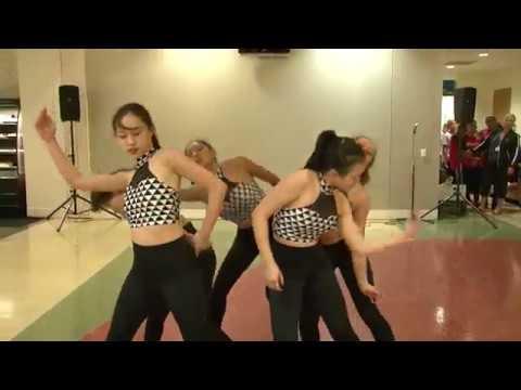 Bellaire HS eMotion Dance Company