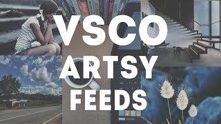 Cara Edit Artsy Filter di VSCO Android dan iOS   Tutorial