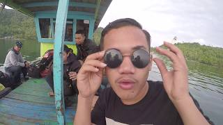 "#G8Vlog1 Trip To Lemukutan Island ""BUGIK TEAM"" 2017"