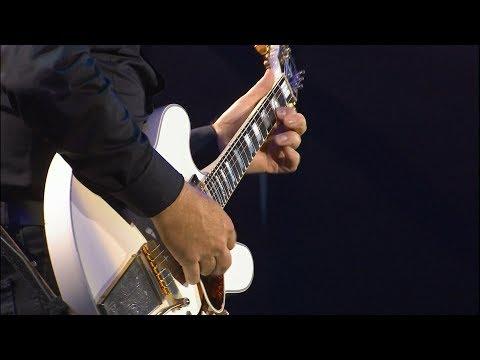 Rush - YYZ (Live HD)