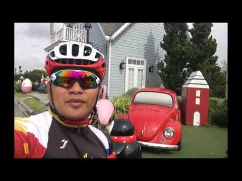 Bangkok Siklista Saturday Ride