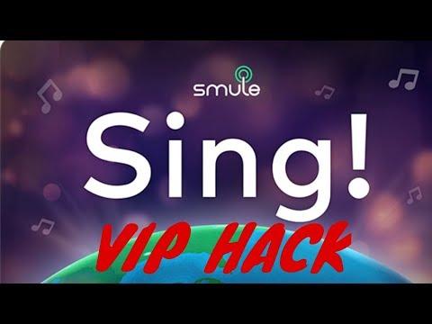 [HACK] SING! KARAOKE BY SMULE...