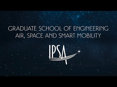 Air, Space and Smart Mobility | IPSA