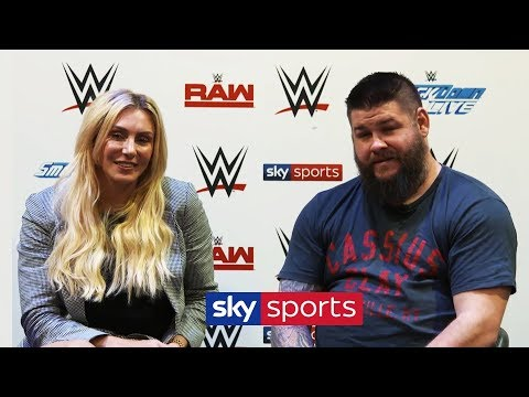 """""""I left WrestleMania early!"""" 