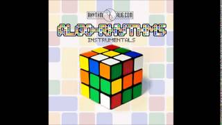 Track 2) Kaleidoscope Eyes (Algo-Rhythms)