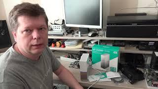 Знакомство с сетевым накопителем WD My Cloud Home 8 TB