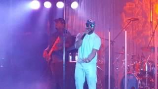 Musiq SoulChild - Half Crazy (Live)