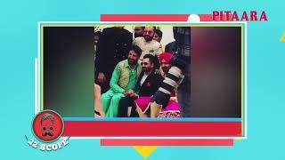 Gurdas Maan   Sharry Maan   Latest Punjabi Celeb News   22 SCOPE   Pitaara TV