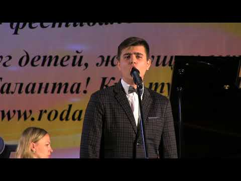 Смотреть клип Вадим Печников -