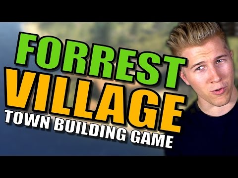 BANISHED IN FIRST PERSON | Life is Feudal: Forest Village - Gameplay Let's Play! |