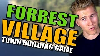 BANISHED IN FIRST PERSON | Life is Feudal: Forrest Village - Gameplay Let's Play!