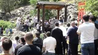 Святилище Реком.Осетинская молитва 2012 (видео 1)(Святилище Реком.Осетинская молитва 2012 (видео 1), 2012-06-18T18:18:14.000Z)