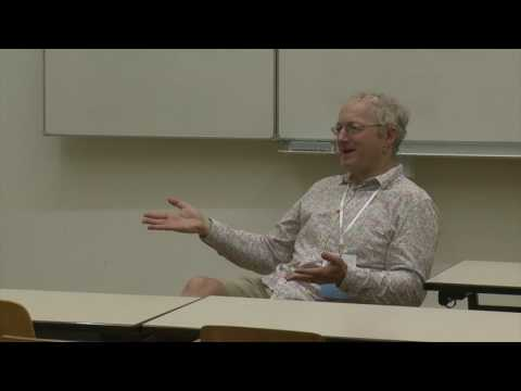 Toby Walsh – Keynote Q&A